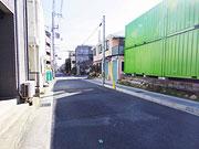 トランクルーム本山中町事業所