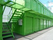 トランクルーム垂水事業所