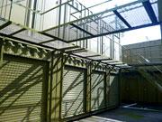 トランクルーム魚崎事業所