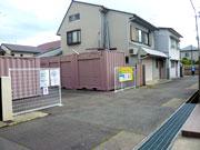 トランクルーム魚崎中事業所