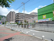 トランクルーム脇浜事業所